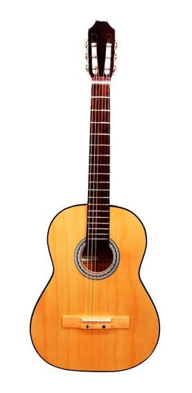 Guitarra Criolla De Estudio Martin Smith + Funda