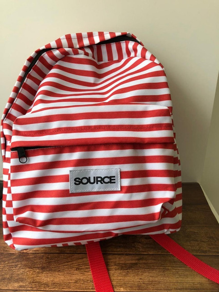 Mochila Source Sc50 - Athletic