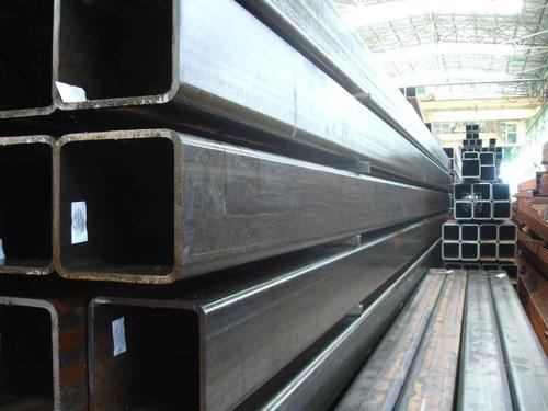 Tubo Estructural 40x40 3mm 6mts