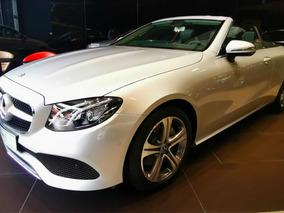 Mercedes-benz Clase E E200 Cabriolet