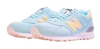 New Balance Zapatillas Mujer Talle23cm