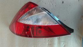 Lanterna Esquerda Do Chery Cielo 2010 Original C/ Detalhe