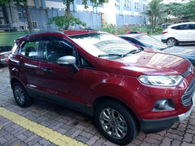 Ford Ecosport Freestyle 1.6 Ano 2017