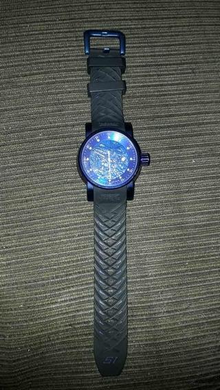 Relógio Automático