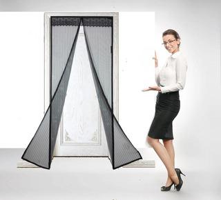 Cortina Magnetica Evita Entrar Insectos