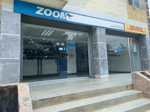 Local Comercial En Venta Lomas Del Este 20-16938 Ab