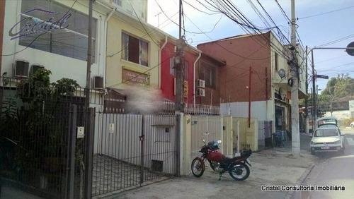Imagem 1 de 16 de Comercial Para Aluguel, 0 Dormitórios, Butantã - São Paulo - 17996