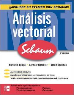 Analisis Vectorial (2da.edicion)