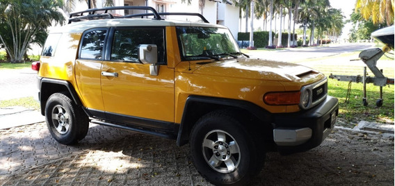 Toyota Cj Cruiser