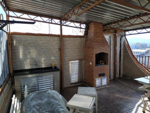 Imagem 1 de 15 de Sobrado Para Venda Em Mogi Das Cruzes, Centro, 3 Dormitórios, 1 Suíte, 4 Banheiros, 2 Vagas - So129_2-1056838