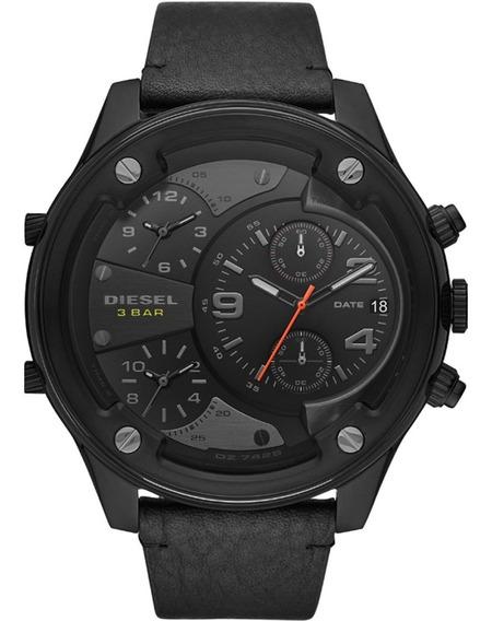 Relógio Diesel Masculino Boltdown Dz7425/0pn