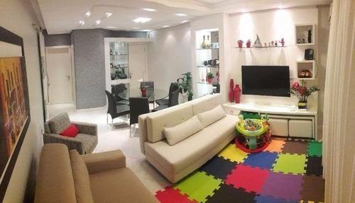 Apartamento A Venda No Ipiranga Em Sao Jose - V-76419