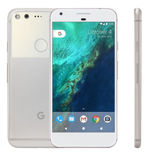 Google Pixel Xl 32gb De Exhibicion Cargador Original +regalo