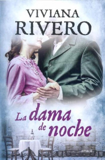 La Dama De Noche - Viviana Riviero