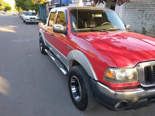 Ford Ranger 3.0 Xlt I Dc 4x4 Lim. 2005