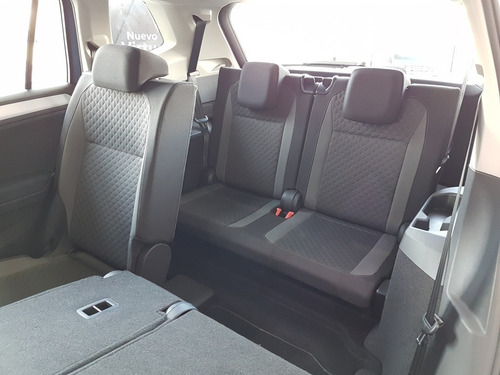 0km Volkswagen Tiguan Allspace 1.4 Tsi Trendline 150cv Dsg 7