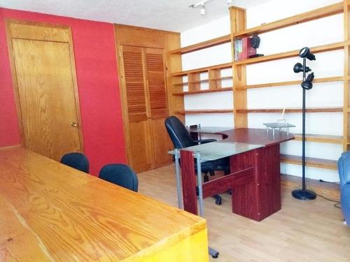 Imagen 1 de 9 de Oficina Comercial En Renta Villas Del Mesón