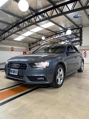 Audi A4 1.8t Fsi - A4 1.8t - A4