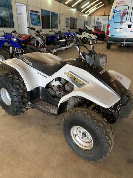 Yamaha Breeze 125cc Automático C/ Ré 2001 Semi Novo Posto 6