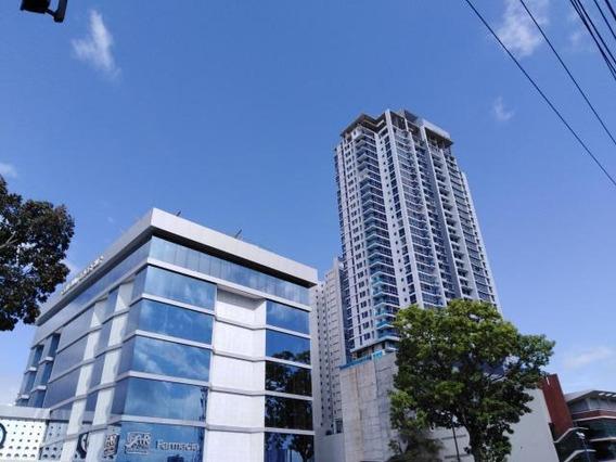 Exclusivo Apartamento En Venta En Las Loma Panama