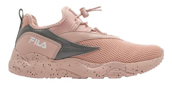 Zapatillas Fila Footwear V Track Mujer Pk