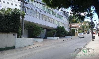 Apartamento- Petrópolis, Centro - 1900