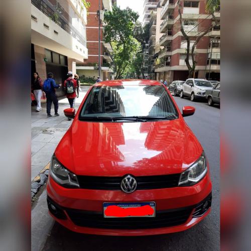 Volkswagen Gol Trend 1.6 Highline 101cv 2018