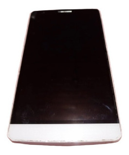 Celular LG G3 Beat - Blanco - Para Repuesto - Kl Ventas