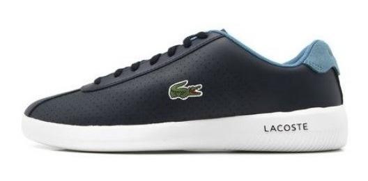 Tênis Lacoste Avance 318 1 Azul Escuro