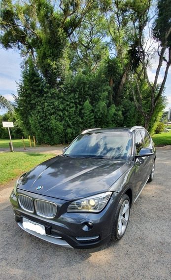 Bmw X1 2013 2.0 Sdrive20i 5p