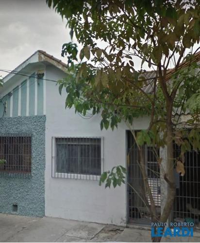 Casa Térrea - Cambuci - Sp - 624249