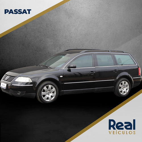Volkswagen Passat Variant 2.8 V6 2003/2003