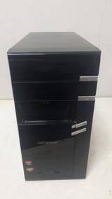 Cpu Desktop - Amd C60 C/ Windows10