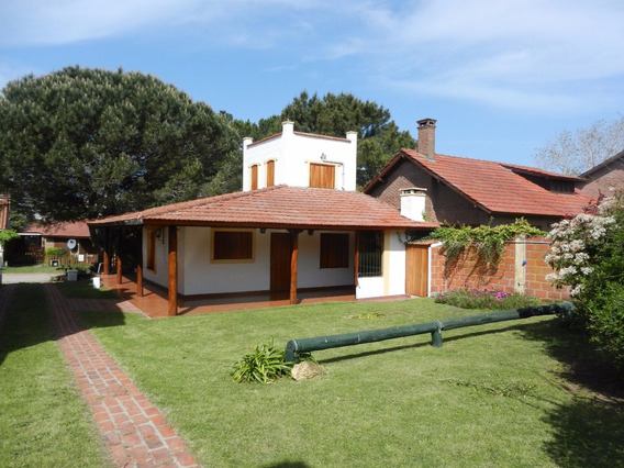 Casa / Chalet (no Duplex) Para 8 Personas La Lucila Del Mar
