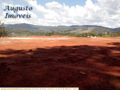 Terrenos À Venda Em Atibaia/sp - Compre O Seu Terrenos Aqui! - 101101