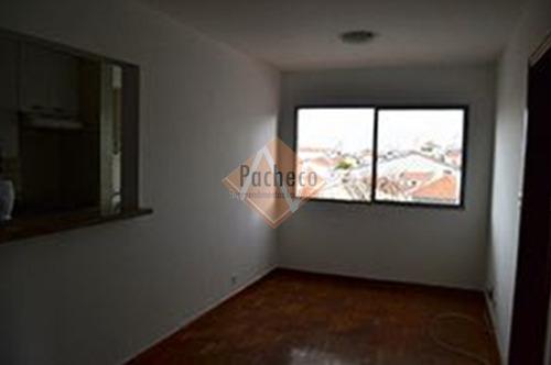 Imagem 1 de 12 de Apartamento Na Penha De França 55 M², 02 Dormitórios, 01 Vaga, R$ 375.000,00 - 1955