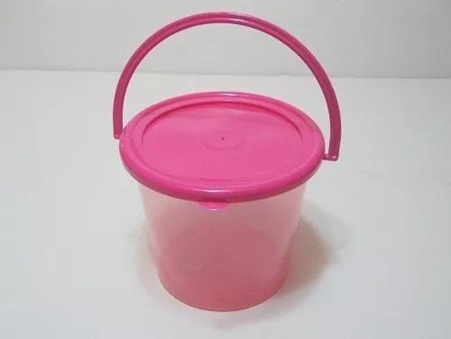 80 Cubetita De Plástico Dulcero Centro De Mesa Regalo