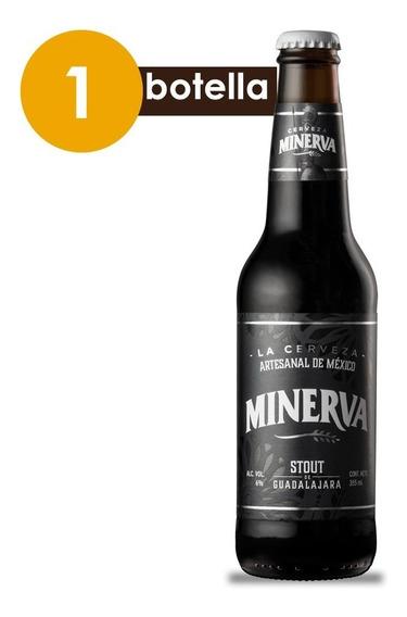 Cervexxa Cerveza Artesanal Minerva Stout