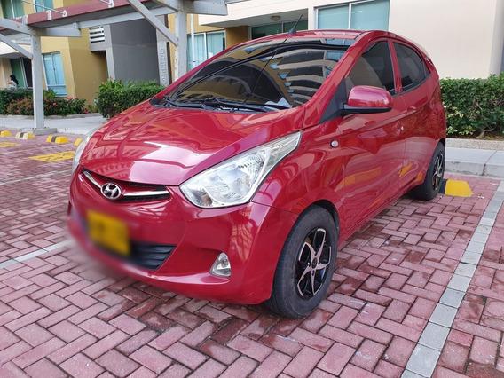 Hyundai Eon Eon Plus