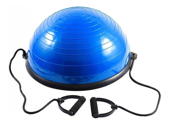 Bosu Bozu Media Esfera Y Tabla Equilibrio 60 Cm Sport Maniac