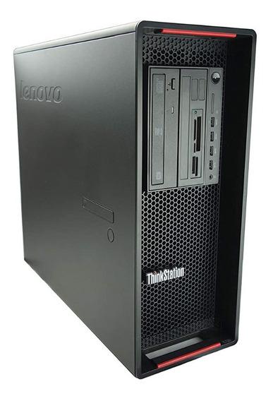 Lenovo Thinkstation P700 16gb 2 Hds Sata 1tb 2 Xeon 2.40ghz
