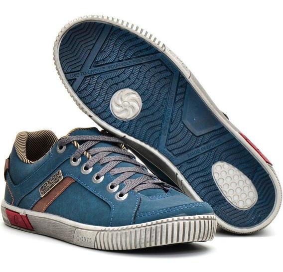 Sapato Tenis Sapatenis Masculino Casual Estilo Skatista