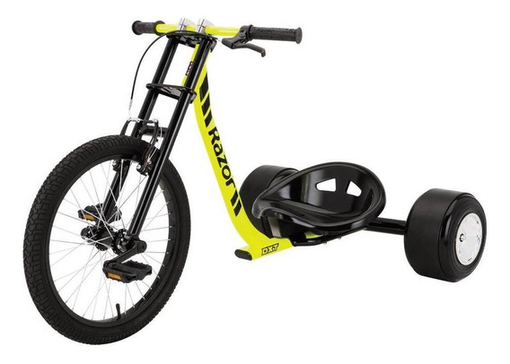 Triciclo Para Adulto Razor Dxt Drif Trike