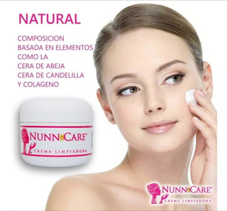 Nunn Care Crema Original Enviada Desde Mazatlán