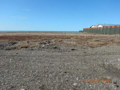 Vendo Terreno Frente Al Mar Listo Para Escriturar
