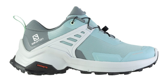 Zapatillas Salomon X Raise Mujer Me/bro Running