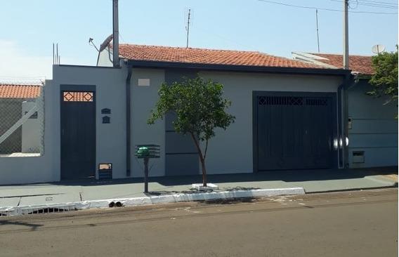 Casa Sertãozinho | É Aqui Na Rosa E Rangel ¿ Consultoria E Assessoria Imobiliária - 2680c