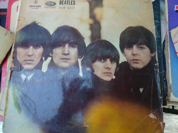 Disco Vinilos Los Beatles