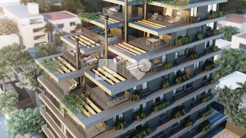 Imagem 1 de 15 de Apartamento - Menino Deus - Ref: 43035 - V-58465207