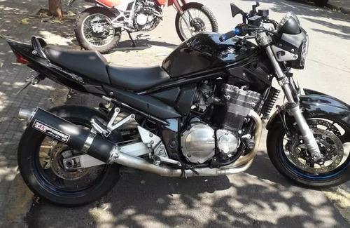 Imagem 1 de 5 de Suzuki Bandit 1200 N